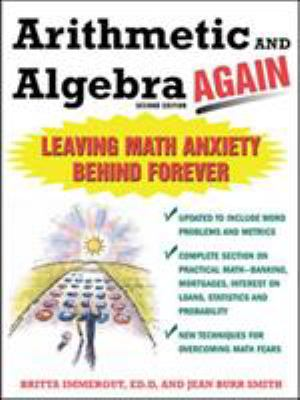 Arithmetic and Algebra Again 9780071435338