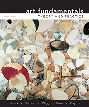 Art Fundamentals: Theory and Practice 9780073526522