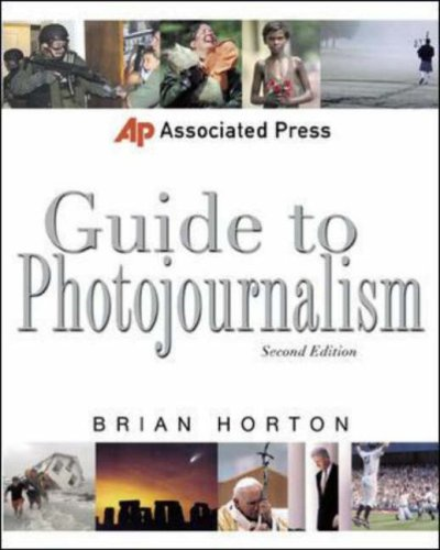 Associated Press Guide to Photojournalism 9780071363877
