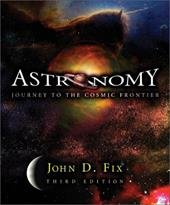 Astronomy: Journey to the Cosmic Frontier 266068