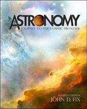 Astronomy: Journey to the Cosmic Frontier with Starry Nights Pro CD-ROM (V.3.1) 270864