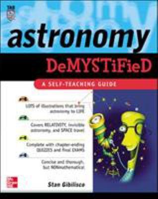 Astronomy Demystified 9780071384278