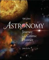Astronomy: Journey to the Cosmic Frontier 271035