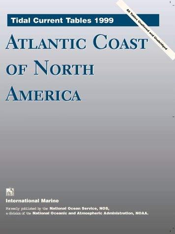 Atlantic Coast of North America 9780070471894