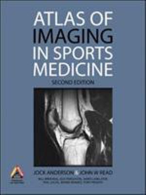 Atlas of Imaging in Sports Medicine 9780074715840