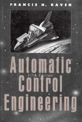 Automatic Control Engineering 9780070513419