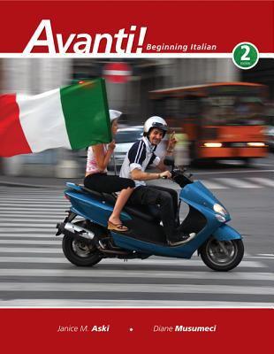 Avanti!: Beginning Italian 9780073386249