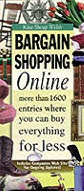 Bargain-Shopping Online 9780071358941