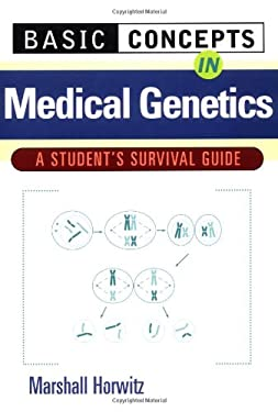 Basic Concepts in Medical Genetics 9780071345002