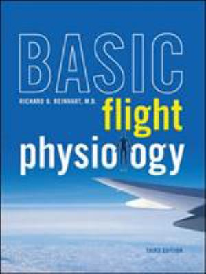 Basic Flight Physiology - 3rd Edition
