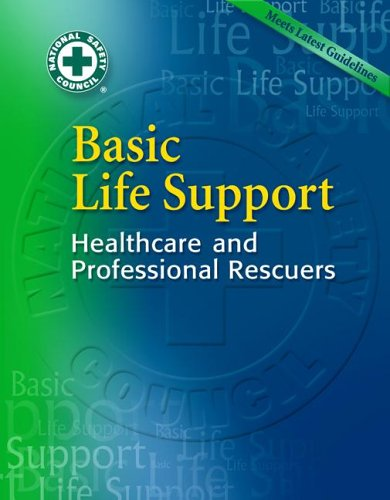 Basic Life Support: Healthcare and Professional Rescuers [With CDROM] 9780073296906