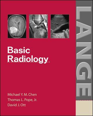 Basic Radiology 9780071410267