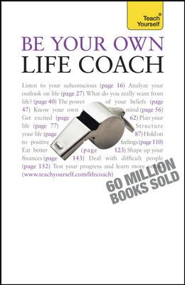 Be Your Own Life Coach 9780071665094