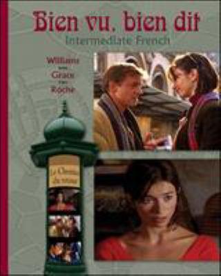 Bien Vu Bien Dit: Intermediate French