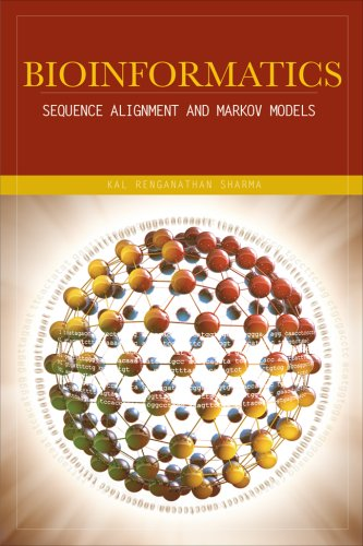 Bioinformatics: Sequence Alignment and Markov Models 9780071593069