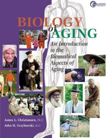 Biology of Aging 2000 Version Custom 9780072351873
