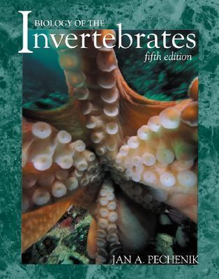 Biology of the Invertebrates - 5th Edition