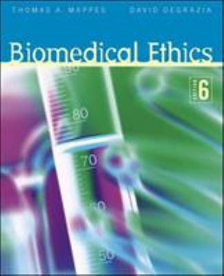 Biomedical Ethics 9780072976441