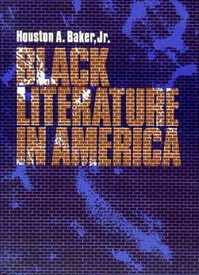 Black Literature in America