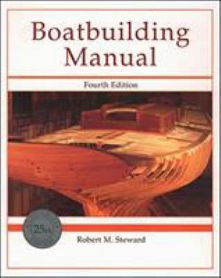 Boatbuilding Manual 9780070613768