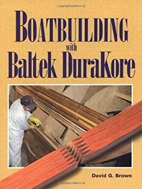 Boatbuilding with Baltek Durakore 9780070082120