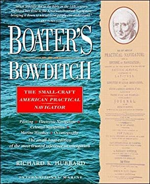 Boater's Bowditch: The Small Craft American Practical Navigator 9780071361361