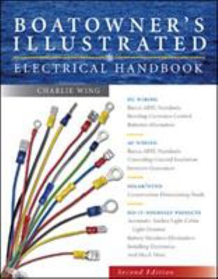 Boatowner's Illustrated Electrical Handbook 9780071446440