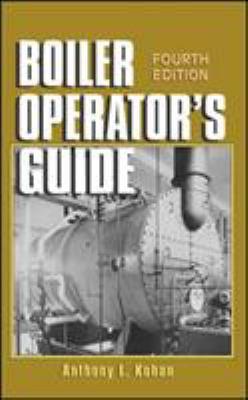 Boiler Operator's Guide 9780070365742