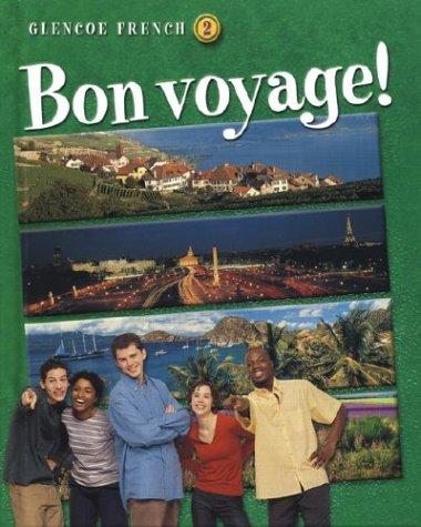 Bon Voyage! 2 9780078212574