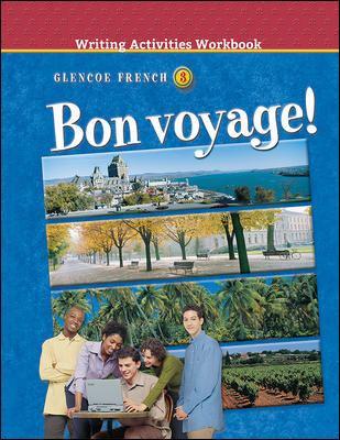 Bon Voyage! 9780078246821