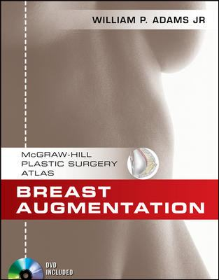 Breast Augmentation [With DVD] 9780071606431