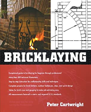 Bricklaying 9780071392396
