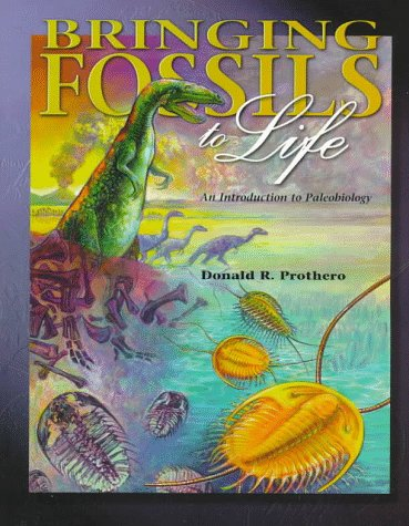 Bringing Fossils to Life: An Introduction to Paleobiology 9780070521971