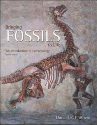 Bringing Fossils to Life: An Introduction to Paleobiology 9780073661704