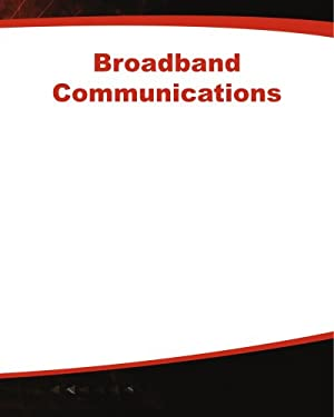 Broadband Communications 9780070382930