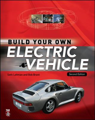 Build Your Own Electric Vehicle 9780071543736