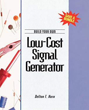 Build Your Own Low-Cost Signal Generator 9780070304291