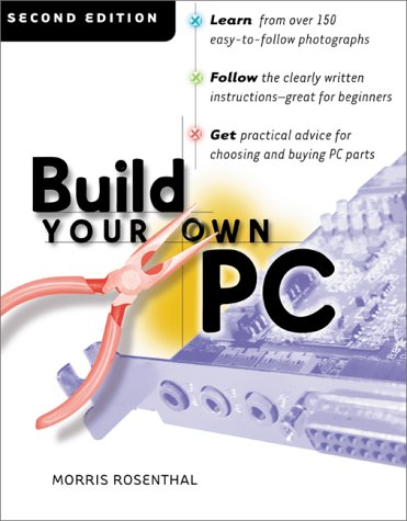 Build Your Own PC 9780072124675