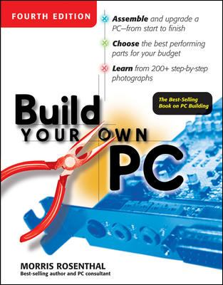 Build Your Own PC 9780072255591