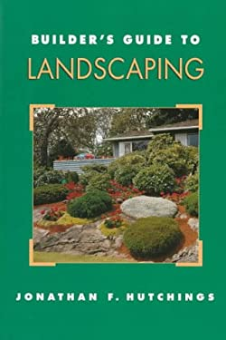 Builder's Guide to Landscaping 9780070318304