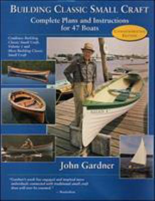 Building Classic Small Craft: Complete Plans and Instructions for 47 Boats 9780070228641