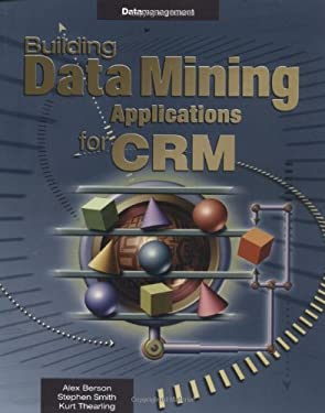Building Data Mining Applications 9780071344449