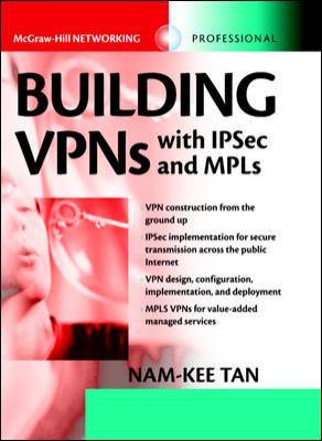Building VPNs 9780071409315