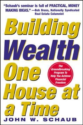 Building Wealth One House at a Time 9780071448352