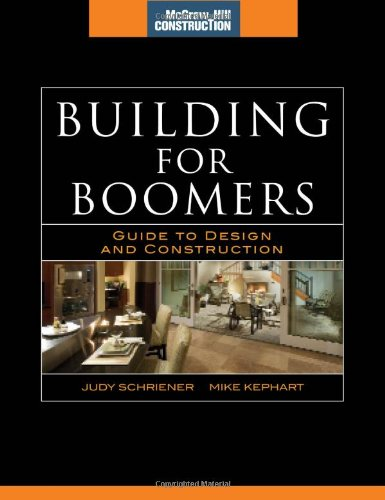 Building for Boomers: Guide to Design and Construction 9780071599818