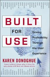 Built for Use: Driving Profitability Through the User Experience 251097