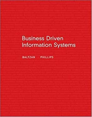 Business Driven Information Systems [With CDROM] 9780073323077