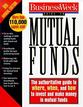 Business Week Guide to Mutual Funds 9780071342612