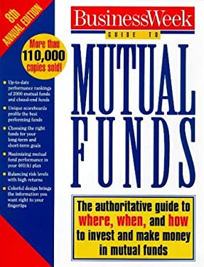 Business Week Guide to Mutual Funds 9780070382008