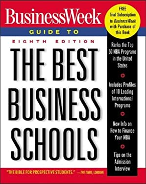 Businessweek Guide to the Best Business Schools 9780071415217